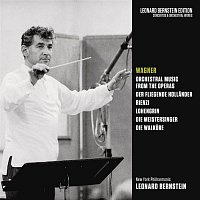 Leonard Bernstein, Richard Wagner, New York Philharmonic Orchestra – Wagner: Orchestral Music from Der Fliegende Hollander, Rienzi, Lohengrin, Die Meistersinger & Die Walkure
