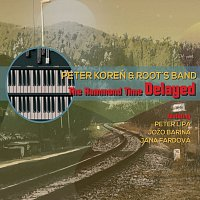 Peter Koreň & Root's Band – The Hammond Time Delayed CD