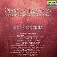 John O'Conor – Piano Classics: Popular Works for Solo Piano