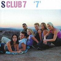 """S Club 7 – """"7"""""""