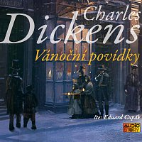 Eduard Cupák – Dickens: Vánoční povídky