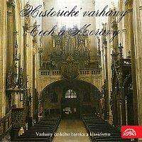 Různí interpreti – Varhany českého baroka