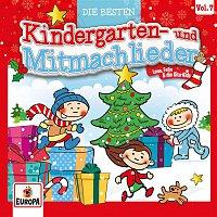 Lena, Felix & die Kita-Kids – Die besten Kindergarten- und Mitmachlieder, Vol. 7: Weihnachten
