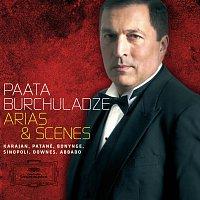 Paata Burchuladze – Paata Burchuladze Arias and Scenes