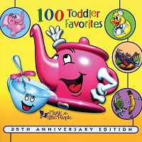 Music For Little People Choir – 100 Toddler Favorites, Vol. 1