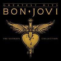 Bon Jovi Greatest Hits - The Ultimate Collection [Int'l Deluxe Package]