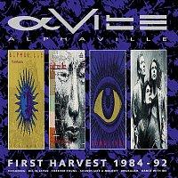 Alphaville – First Harvest 1984-1992