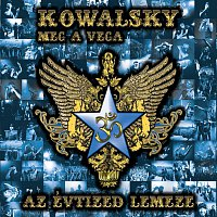Kowalsky meg a Vega – Az Évtized Lemeze