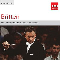 Royal Liverpool Philharmonic Orchestra, Libor Pešek – Essential Britten