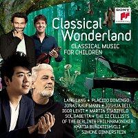 Die 12 Cellisten der Berliner Philharmoniker, Dmitri Shostakovich – Classical Wonderland (Classical Music for Children)