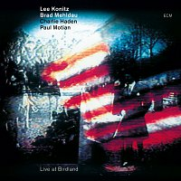 Lee Konitz – Live At Birdland