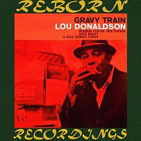 Lou Donaldson – Gravy Train (RVG, HD Remastered)