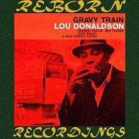 Lou Donaldson – Gravy Train (RVG, HD Remastered)