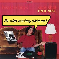 Beastie Boys – Sure Shot
