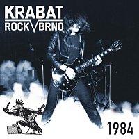 Přední strana obalu CD 1984