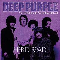 Deep Purple – Hard Road: The Mark 1 Studio Recordings '1968-69'