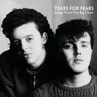 Tears For Fears – Songs From The Big Chair [Super Deluxe]