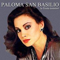 Paloma San Basilio – La Fiesta Terminó