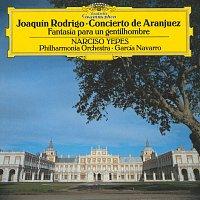 Narciso Yepes, English Chamber Orchestra, Philharmonia Orchestra, García Navarro – Rodrigo: Concierto de Aranjuez