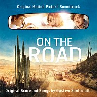 Přední strana obalu CD On The Road [Original Motion Picture Soundtrack]