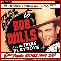 Bob Wills & His Texas Playboys – Tiffany Transcriptions, Vol. 5