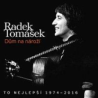 Přední strana obalu CD Dům na nároží - To nejlepší 1974-2016