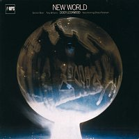 Didier Lockwood – New World