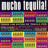 Various  Artists – Mucho Tequila (Un Homenaje A Tequila)