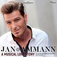 Různí interpreti – A Musical Love Story - Die schönsten Liebesgeschichten des Musicals