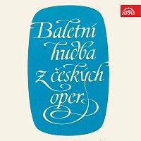 Různí interpreti – Baletní hudba z českých oper MP3