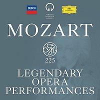 Různí interpreti – Mozart 225 - Legendary Opera Performances