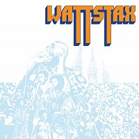 Různí interpreti – Wattstax: The Living Word