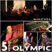 Olympic – Retro 5 Marathón