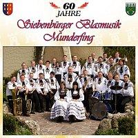 Siebenburger Blasmusik Munderfing – 60 Jahre