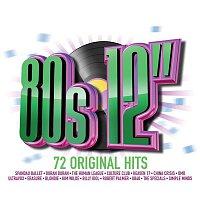 Original Hits, 80s 12'' – Original Hits - 80s 12''
