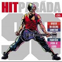 Různí interpreti – Hitparáda 90. let