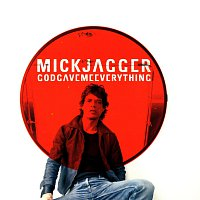 Mick Jagger – God Gave Me Everything
