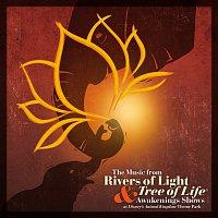Různí interpreti – The Music from Rivers of Light & Tree of Life Awakenings Shows at Disney's Animal Kingdom Theme Park