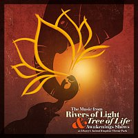 Různí interpreti – The Music from Rivers of Light & Tree of Life Awakenings Shows at Disney's Animal Kingdom Theme Park