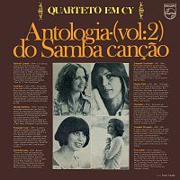 Quarteto Em Cy – Antologia Do Samba Cancao Vol. 2