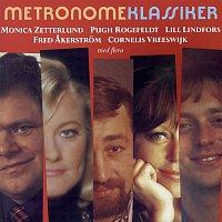 Blandade Artister – Metronomeklassiker