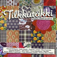 Various Artists.. – Tilkkutakki 1
