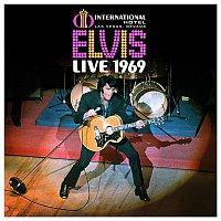 Elvis Presley – Live 1969