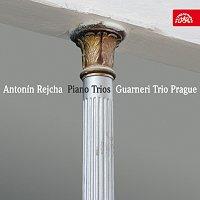 Přední strana obalu CD Rejcha: Tria pro klavír