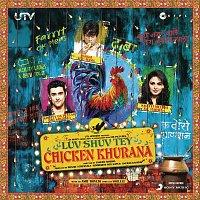 Amit Trivedi, Devender Singh – Luv Shuv Tey Chicken Khurana (Original Motion Picture Soundtrack)