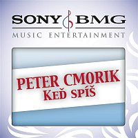Peter Cmorik – Ked spis