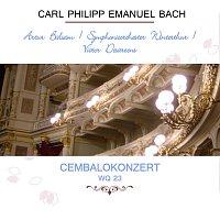 Artur Balsam, Symphonieorchester Winterthur – Artur Balsam / Symphonieorchester Winterthur / Victor Desarzens play: Carl Philipp Emanuel Bach: Cembalokonzert, Wq 23