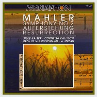"Orchestre de la Suisse Romande, Armin Jordan – Mahler: Symphony No. 2 ""Resurrection"""