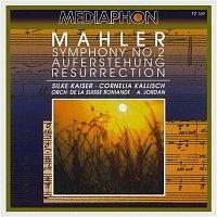 "Various Artists.. – Mahler: Symphony No. 2 ""Resurrection"""