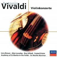 Academy of St. Martin in the Fields, Sir Neville Marriner – Vivaldi: L'estro armonico, Op.3